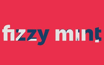 fizzy mint Logoanimation